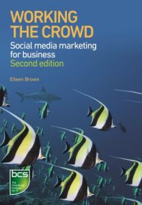 Working the Crowd social media marketing for business Eileen Brown Amastra