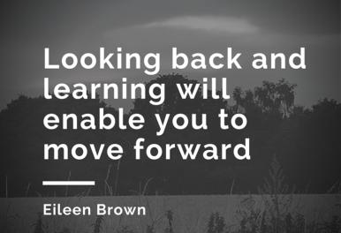 Eileen Brown eileenb Amastra death of my blog motivational quote