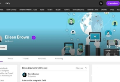 Why social network Tsu had to close its doors Eileen Brown