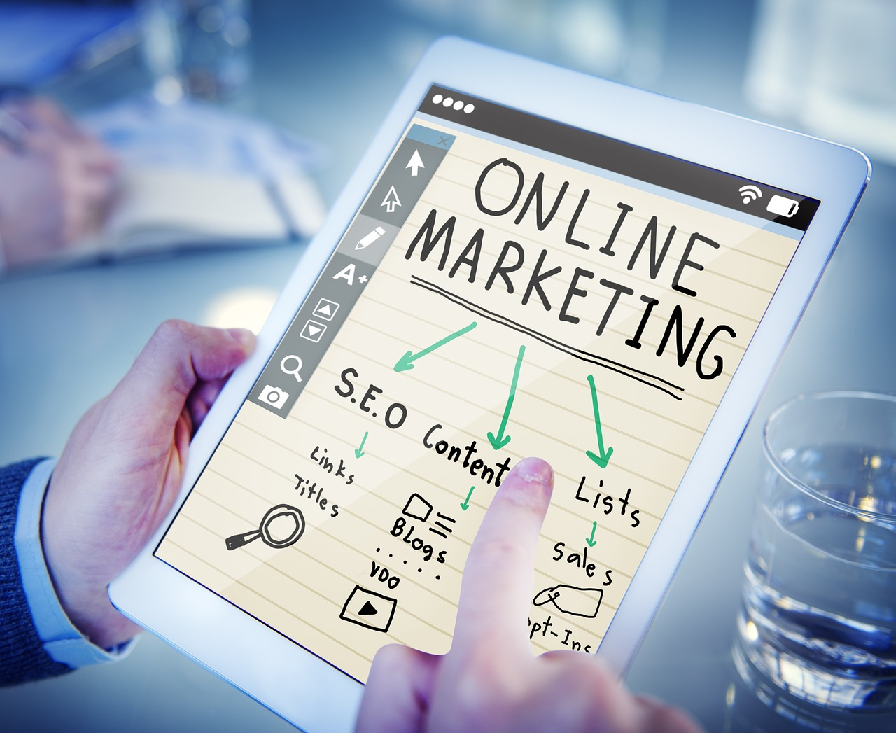 Digital marketing frameworks–things to consider